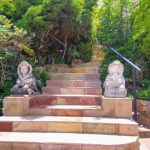 Stairs rebuild