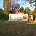 Garden cottage revamp - exterior